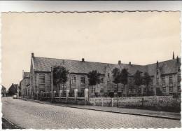 Zonnebeke, St Jozefsklooster (pk16565) - Zonnebeke