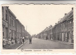 Zonnebeke, Ieperstraat (pk16566) - Zonnebeke