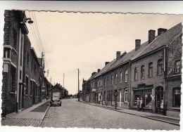 Zonnebeke, Roeselaarsesteenweg (pk16567) - Zonnebeke