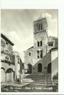 Itri (Latina) - Chiesa S. Michele Arcangelo - Latina