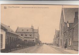 Oost Roosbeke, Oostrozebeke, Smallestokstraat (Gildhof En Ouderlingengesticht) (pk16581) - Oostrozebeke