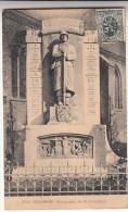 Oost Roosbeke, Oostrozebeke, Standbeeld Der Oud Strijders (pk16582) - Oostrozebeke