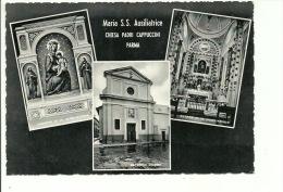 Parma Chiesa Padri Cappuccini - Parma