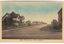 As, Asch, Nieuwe Weg, Villa Linhof (pk16616) - As