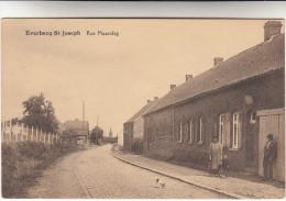Everbecq St Joseph, Rue Maandag, Everbeek (pk16617) - Brakel