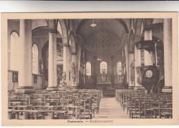 Oosterzele, Kerkbinnenzicht (pk16618) - Oosterzele