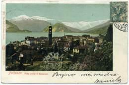 O.152.  PALLANZA  - 1905 - Verbania
