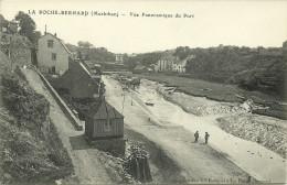 LAROCHE-BERNARD - Vue Panoramique Du Port           -- Bocquel - La Roche-Bernard