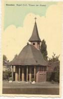 Roeselare: Kapel OL Vrouwen Der Armen - Roeselare
