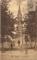 Roeselare: St Amandsplaats - Roeselare