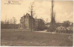 Roeselare: Het Kasteel Rodenbach - Mergaert - Roeselare