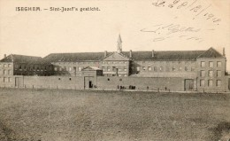 Iseghem - Sint Jozef's Gesticht - Izegem