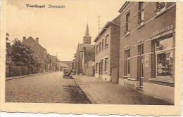 Voortkapel: Dorpszicht - Westerlo