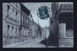 SAINT DIZIER COLLEGE - Saint Dizier