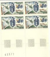 TIMBRE FRANCE  GENDARMERIE NATIONALE 1970 - France