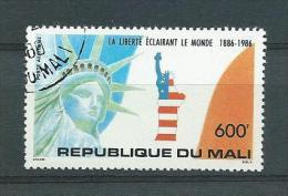 MALI(REPUBLIQUE) 1986 Y.T. P.A.511 0/USED - Mali (1959-...)