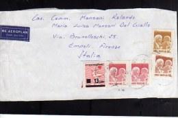 ALBANIA SHQIPERIA 7 7 1993 FRONTESPIZIO FRONTISPIECE FRONTISPICE MARIA TERESA DI CALCUTTA - Albania