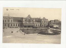 88938 LOUVAIN  LA GARE  TRAM - Leuven