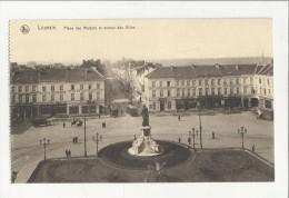 88939 LOUVAIN  TRAM - Leuven