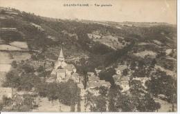 GRAND VABRE - Vue Générale - Andere Gemeenten
