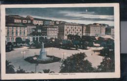 Ancona - Piazza Cavour - 1928 - Ancona