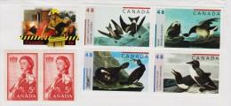 CANADA, 2003 Audubon Birds Used On Piece - Birds