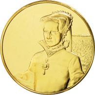 Espagne, Peintures Espagnoles, Musée Du Prado, Reine Marie, Médaille - Espagne