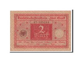 [#350678] Allemagne, 2 Mark Type 1920, Pick 59 - Zwischenscheine - Schatzanweisungen