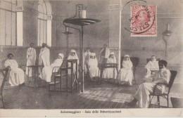CPA ITALIE ITALIA SALSOMAGGIORE Sala Delle Polverizzazioni 1909 - Parma