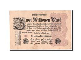 [#350261] Allemagne, 2 Millionen Mark Type 1923 Fifth, Pick 104a - 2 Millionen Mark