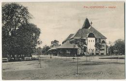 Palic Voivodine Palics  Palicsfurdo Reszlet  Edit Erdelyi D. Es Tarsa Szabadkan 1919 - Serbie