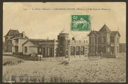 LACANAU-MEDOC Rare Villas Yora & Mireille (Gautreau) Gironde (33) - Autres Communes