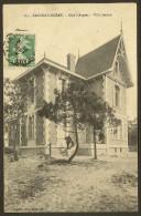 LACANAU-MEDOC  Villa Jeanne (Nardot) Gironde (33) - Autres Communes