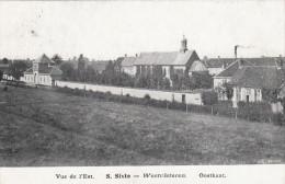 Westvleteren, S Sixe, St Sixtus, Oostkant (pk16632) - Vleteren