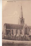 Westvleteren, Kerk (pk16633) - Vleteren