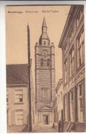 Roesbrugge, Rousbrughe, Kerkstraat, Rue De L'Eglise, Hotel De La Regence (pk16641) - Poperinge