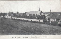 Westvleteren Sint Sixtus, St Sixte, Oostkant (pk16647) - Vleteren