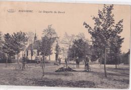 OVERMERE : La Chapelle De Donck - Berlare