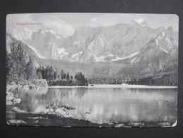 AK MANGART FUSINE Weissenfelsersee   Ca.1915  ///// D*16135 - Autres Villes