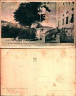 1009)cartolina Fiuggi-panorama Dal Palazzo Dela Fonte - Guidonia Montecelio