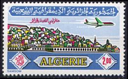Timbre PA Neuf ** N° 18(Yvert) Algérie 1971 - Alger - Algérie (1962-...)