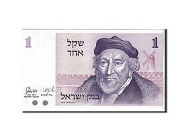 Israël, 1 Sheqel Type 1978 - Israel