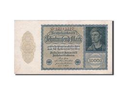 Allemagne, 10 000 Mark, Type 1922 - [ 3] 1918-1933 : République De Weimar