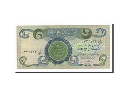 [#157883] Irak, 1 Dinar Type 1979-86 - Iraq