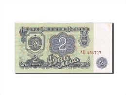 [#257245] Bulgarie, 2 Leva, Type 1974 - Bulgarie