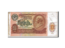 Russie, 10 Roubles Type 1991 - Russie