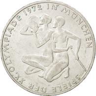 [#35668] Allemagne, République Fédérale, 10 Mark, 1972 D, Munich, KM 132 - [ 7] 1949-…: BRD