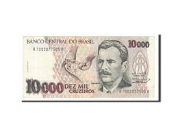 Brésil, 10 000 Cruzeiros Type Brazil - Brésil