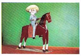 MEXIQUE : Art Populaire De Mexico - Mexique