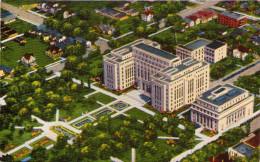 Court House Birmingham Alabama - Etats-Unis